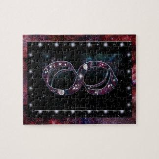 宇宙無限 ジグソーパズル