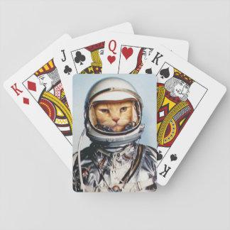 宇宙猫 トランプ