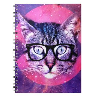 宇宙猫 ノートブック