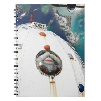 宇宙猿で失った ノートブック