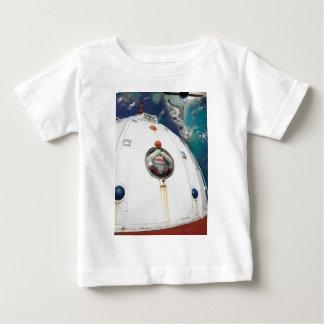 宇宙猿で失った ベビーTシャツ