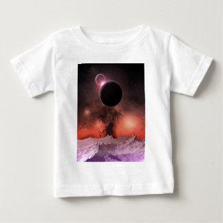 宇宙範囲#2 ベビーTシャツ