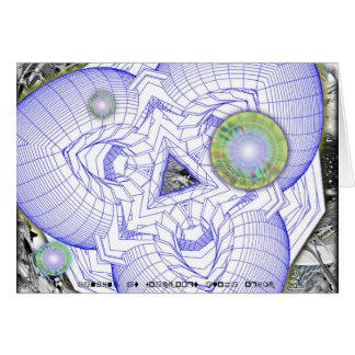 宇宙船基地のアルファの全盛 カード