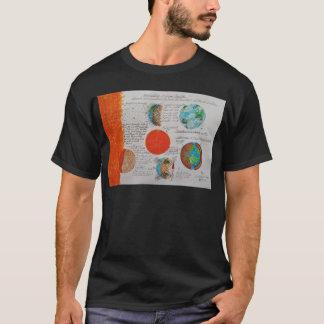 宇宙船空Earth.JPG Tシャツ