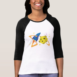 宇宙船 Tシャツ