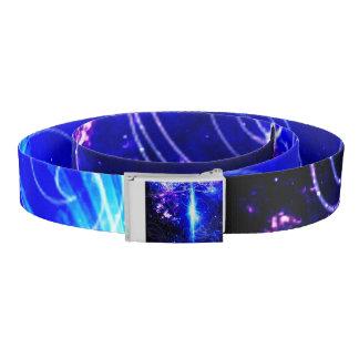 宇宙虹色のコイ ベルト