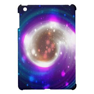 宇宙螺線形のオリオンの星雲 の銀河系 iPad MINI カバー