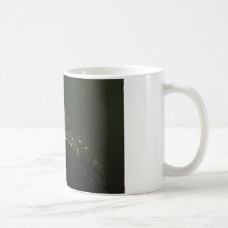 宇宙衝突 コーヒーマグカップ