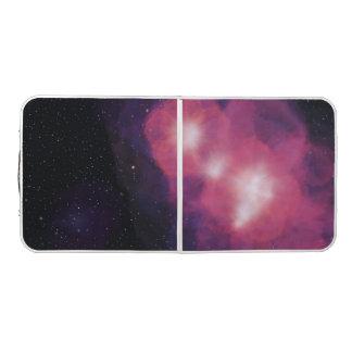 宇宙設計のpongのテーブル ビアポンテーブル