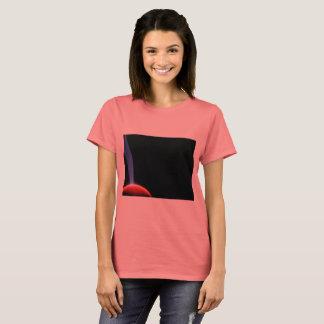 宇宙設計、困惑する珍しい写真、奇妙 Tシャツ