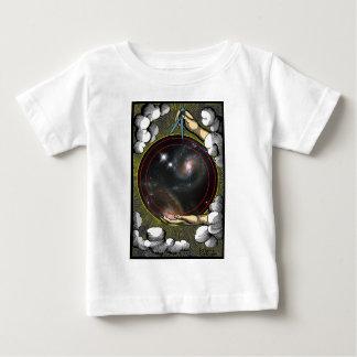 宇宙錬金術-幼児Tシャツ#2 ベビーTシャツ