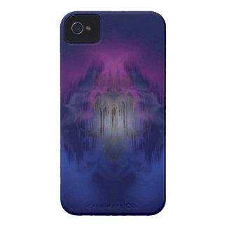 宇宙青 Case-Mate iPhone 4 ケース
