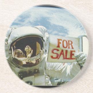 宇宙飛行士は地球を販売します コースター
