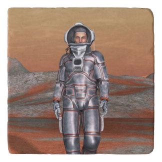 宇宙飛行士 トリベット