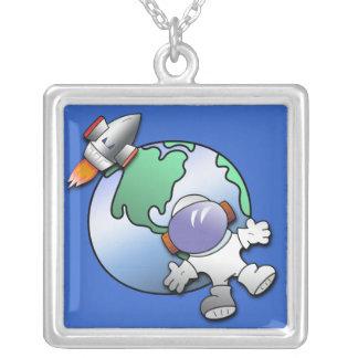 宇宙飛行士|惑星|地球