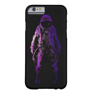 宇宙飛行士 BARELY THERE iPhone 6 ケース