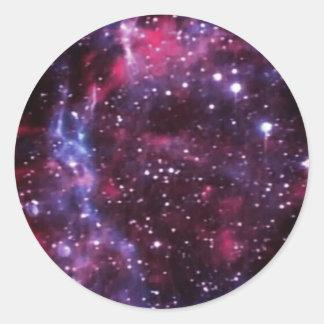 宇宙1970年 ラウンドシール