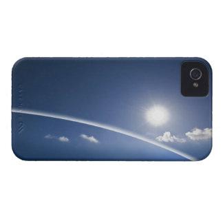 宇宙2のイメージ Case-Mate iPhone 4 ケース