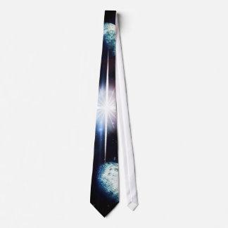 宇宙 オリジナルネクタイ