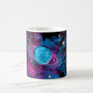 宇宙 コーヒーマグカップ