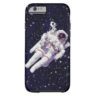 宇宙-宇宙飛行士の例 ケース