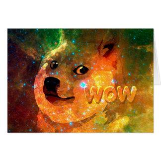 宇宙-総督- shibe - wow総督 カード