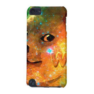 宇宙-総督- shibe - wow総督 iPod touch 5G ケース