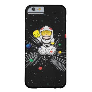 宇宙 BARELY THERE iPhone 6 ケース