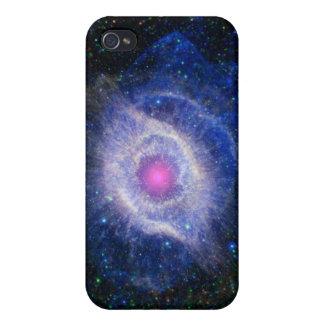 宇宙 iPhone 4 COVER