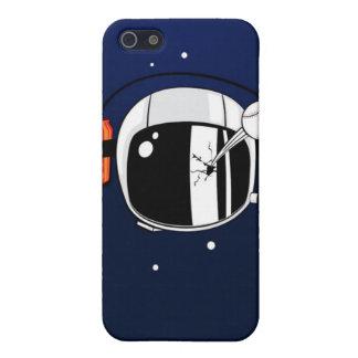 宇宙 iPhone 5 カバー