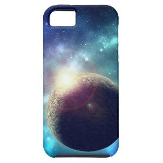 宇宙 iPhone SE/5/5s ケース