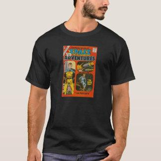 宇宙Adventures (1952年) Tシャツ