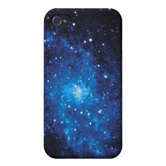 宇宙I iPhone 4 COVER