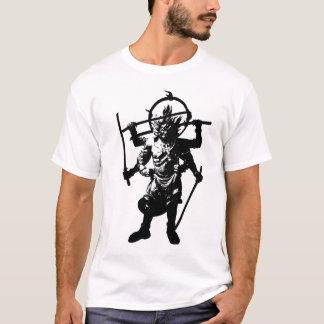 守護神 Tシャツ