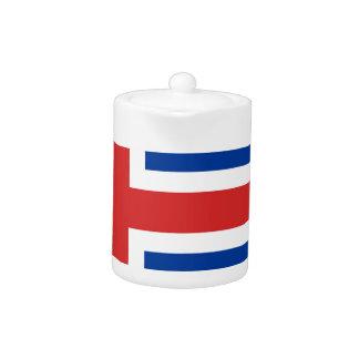安価! アイスランドの旗