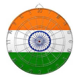 安価! インドの旗 ダーツボード