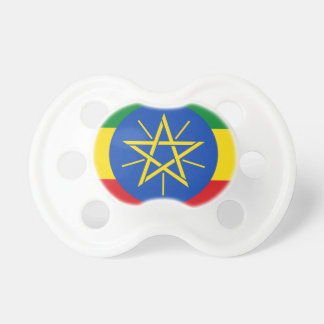 安価! エチオピアの旗 おしゃぶり