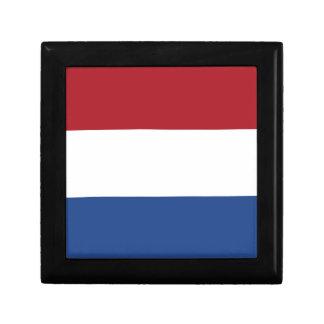 安価! カリブのなネザーランド旗 ギフトボックス