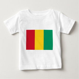 安価! ギニーの旗 ベビーTシャツ