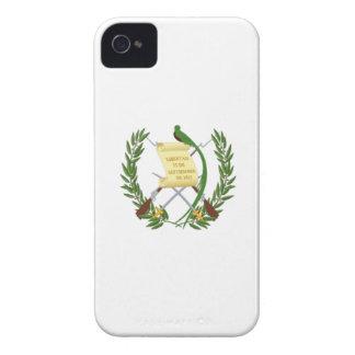 安価! グアテマラの旗 Case-Mate iPhone 4 ケース