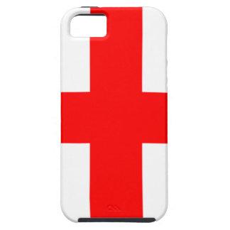 安価! ジョージアの旗 iPhone SE/5/5s ケース