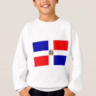 安価! ドミニカ共和国 スウェットシャツ