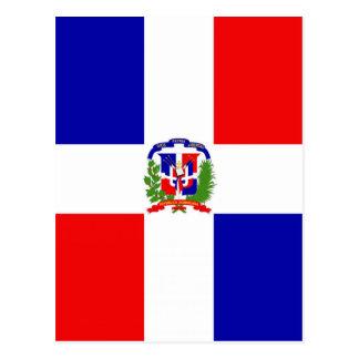 安価! ドミニカ共和国 ポストカード