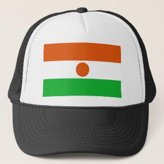 安価! ニジェールの旗 キャップ