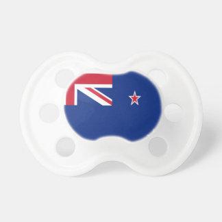 安価! ニュージーランドの旗 おしゃぶり
