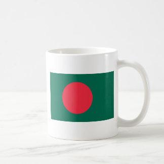 安価! バングラデシュの旗 コーヒーマグカップ