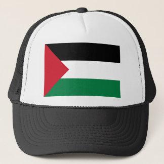 安価! パレスチナの旗 キャップ