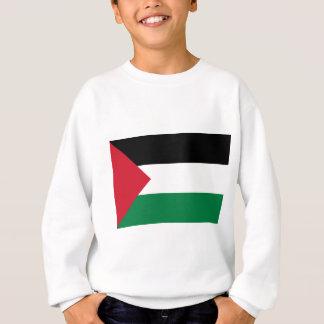 安価! パレスチナの旗 スウェットシャツ