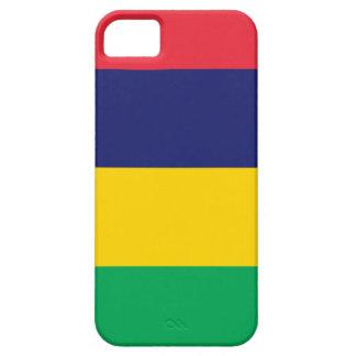 安価! マリシャスの旗 iPhone SE/5/5s ケース
