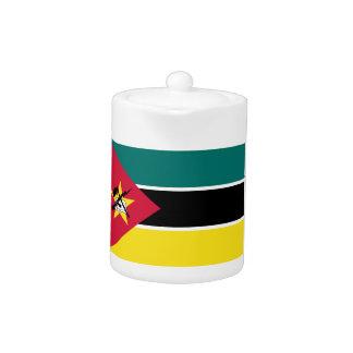 安価! モザンビークの旗